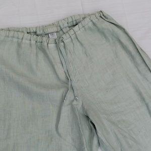 💥Shades Linen Pants